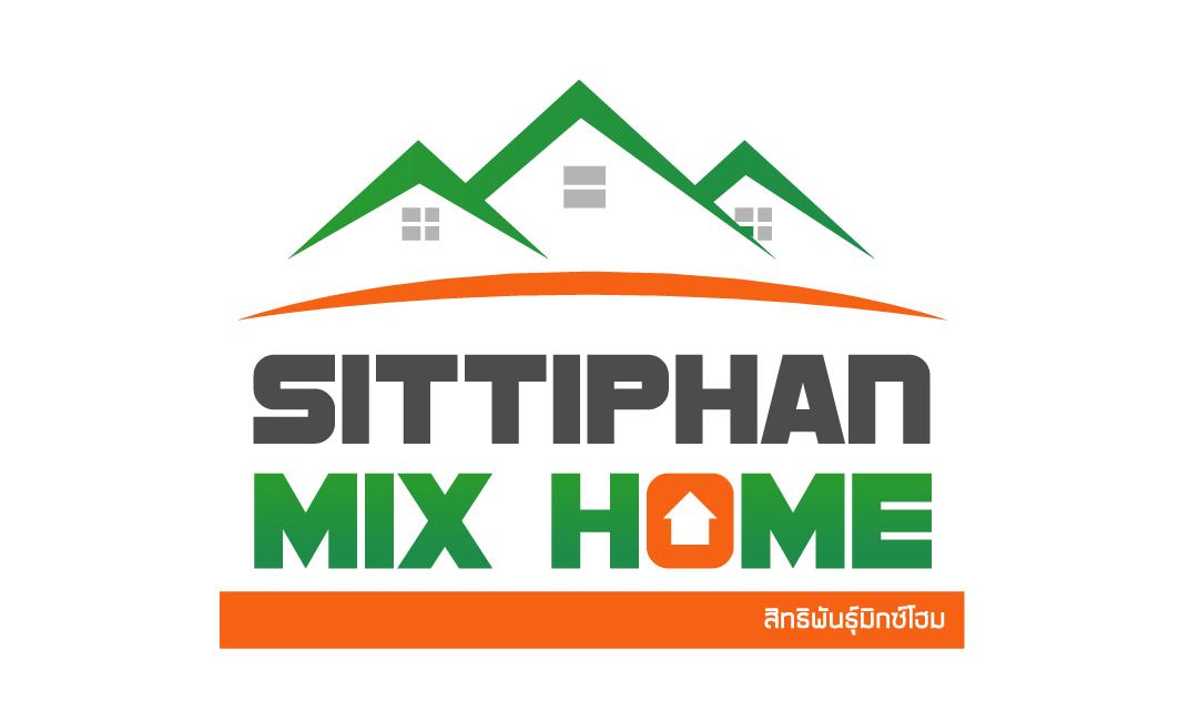 Logo Sittiphan